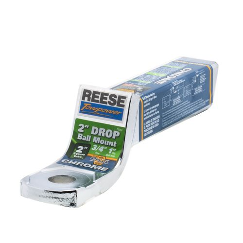 Reese Towpower 2x9 Interlock Drawbar