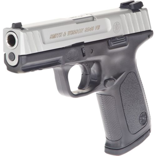Smith & Wesson SD40VE New Sigma Series .40