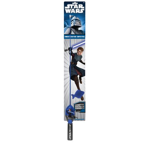 Shakespeare® Star Wars Fishing Kit