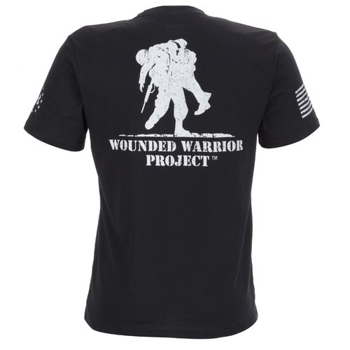 Jobs at Wounded Warrior Project