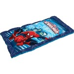 Marvel Kid's Spider-Man Sleeping Bag with Stuff Sack