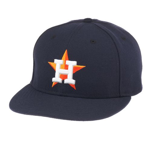 New Era Men's Houston Astros 59FIFTY MLB Authentic Collection Cap