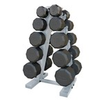 CAP Barbell 150 lb. Dumbbell Set