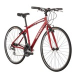 Diamondback Insight 1 Performance Hybrid Bike with Large 19