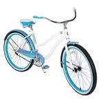 Huffy Women's Good Vibrations 26
