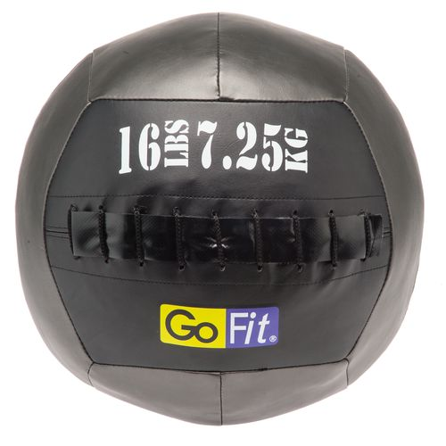 GoFit 16 lb. Wall Ball