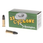 Remington Cyclone® .22 LR 36-Grain Rimfire Ammunition