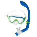 U.S. Divers Kids' Mask and Snorkel Combo