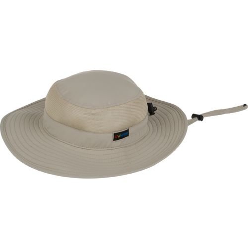 Salt Life Men's Signature Vented Bush Hat
