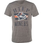 Colosseum Athletics Men's University of Texas at El Paso Bunker T-shirt