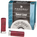 Federal Premium® Top Gun® Target 12 Gauge Shotshells