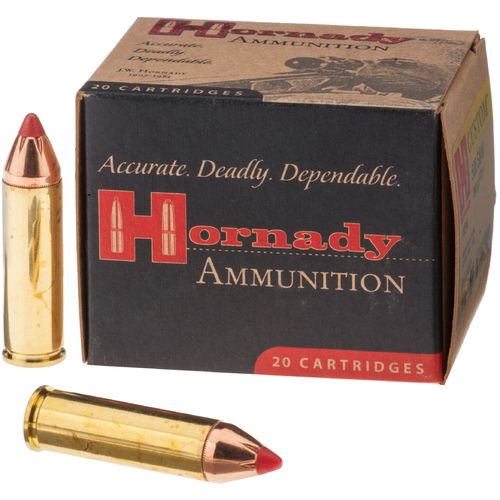 Hornady .500 S&W FTX® LEVERevolution® Ammunition 20-Pack