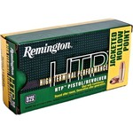 Remington HTP .380 Automatic 88-Grain Centerfire Pistol and Revolver Ammunition - view number 1