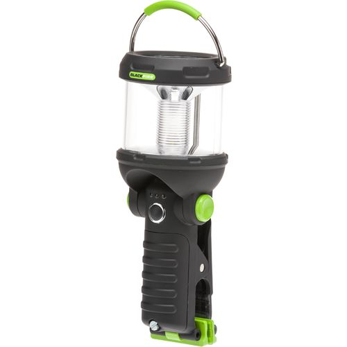 Display product reviews for Blackfire Clamplight LED Lantern and Flashlight Combo