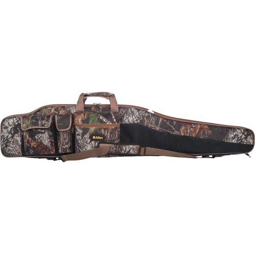Allen Company Mossy Oak Break-Up Tejon Rifle Case