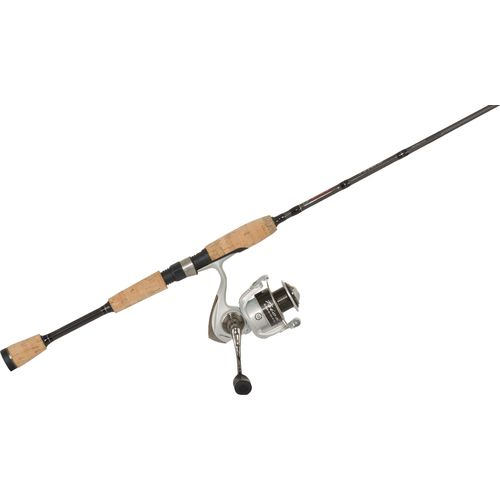 Image For Pflueger Purist 6 39 6 M Spinning Rod And Reel