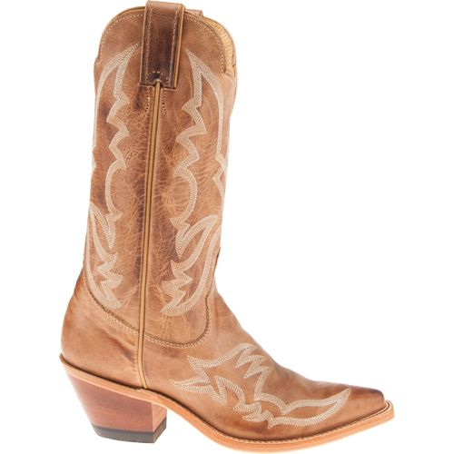 Justin Women's Bent Rail America Western Boots