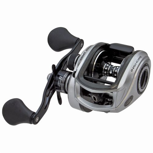 Lew 39 s bb1 saltwater baitcast reel right handed academy for Academy fishing reels