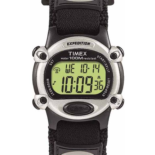 Timex Men's Expedition Chronograph Digital Watch - view number 1