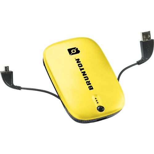 Brunton Heavy Metal™ 5500 USB Charger - view number 1