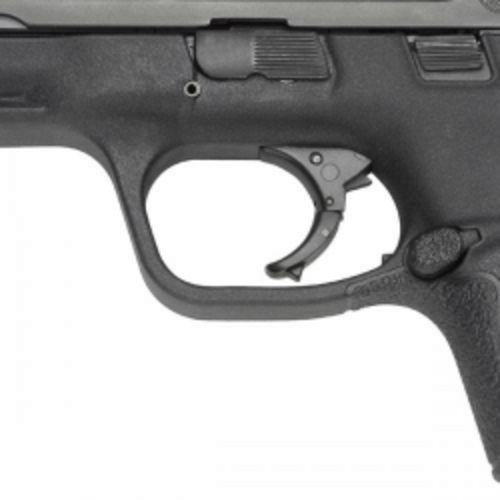 Smith & Wesson M&P9 9mm Semiautomatic Pistol - view number 5