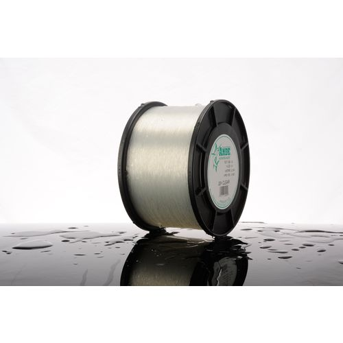 Ande premium clear 1 lb monofilament fishing line academy for Ande fishing line