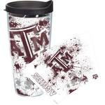 Tervis Texas A&M University 24 oz. Tumbler with Lid