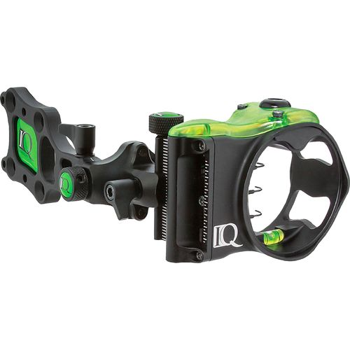 Field Logic IQ Micro 3-Pin Bow Sight