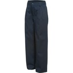 Austin Trading Co. Boys' Pleat Front Twill Uniform Pant - view number 1