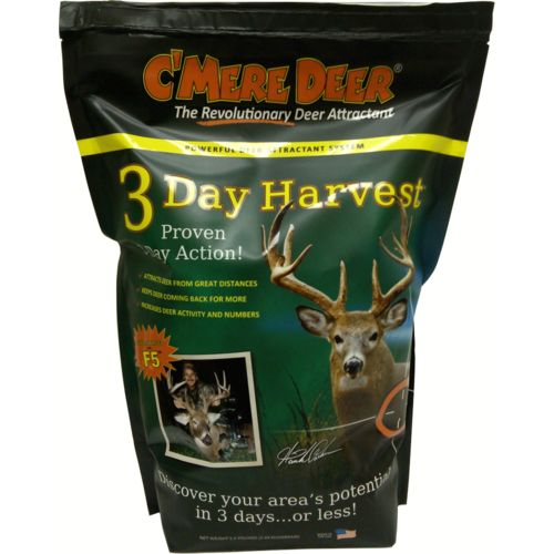 Display product reviews for C'Mere Deer® 3-Day Harvest