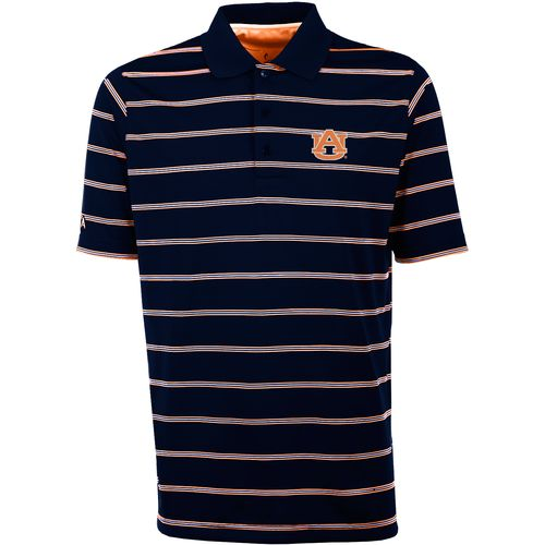 Antigua Men's Auburn University Deluxe Polo Shirt
