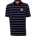 Antigua Men's Auburn University Deluxe Polo Shirt - view number 1