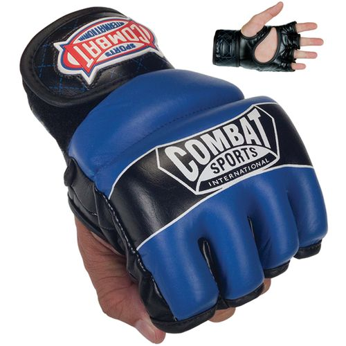 Combat Sports International Hybrid Fight Gloves - view number 1
