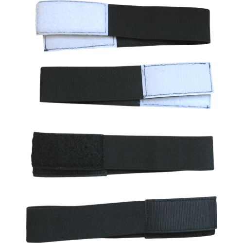 A&R Adults' Hockey Shin Straps - view number 1
