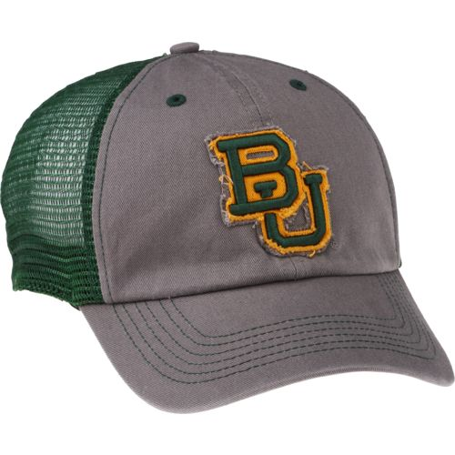 '47 Men's Baylor University Blue Mountain Closer Mesh Cap