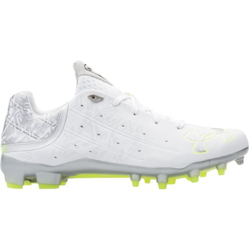 Under Armour™ Men's Banshee Low MC Lacrosse Cleats