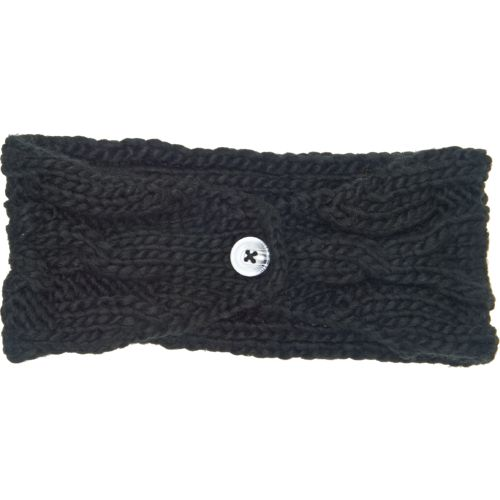 Magellan Outdoors™ Women's Solid Cable Knit Headband