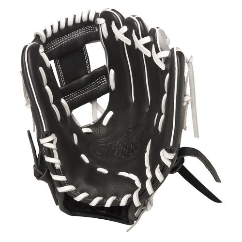 "Louisville Slugger Omaha Select 11"" Senior League Infield Baseball Glove"