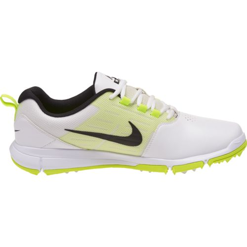 Display product reviews for Nike Men's Explorer SL Golf Shoes
