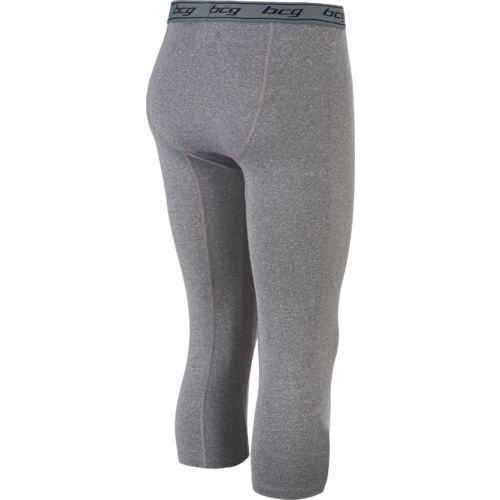 BCG Men's Compression Solid 3/4 Tight - view number 2