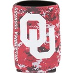 Kolder University of Oklahoma 12 oz. Digi Camo Kaddy