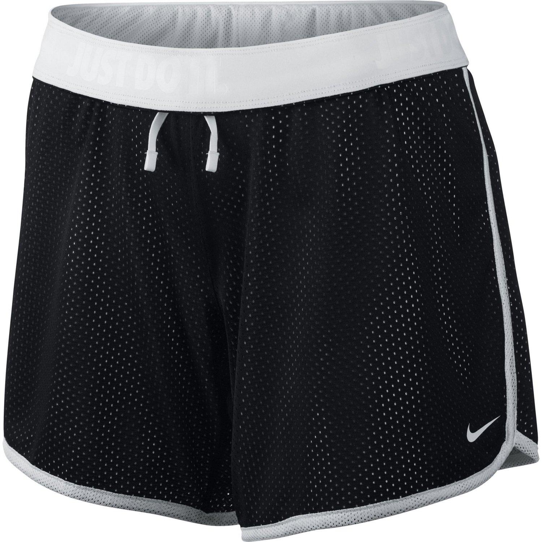 Nike Women's Drill Mesh Short