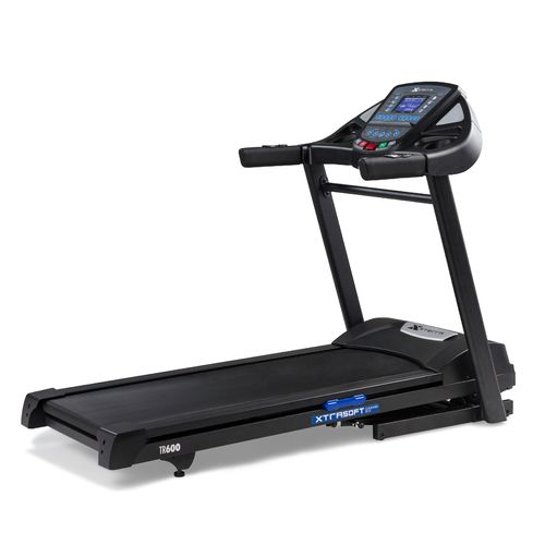 XTERRA TR600 Treadmill - view number 4
