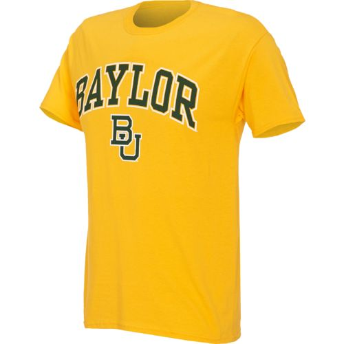OVB Men's Baylor University New Era Arch T-shirt