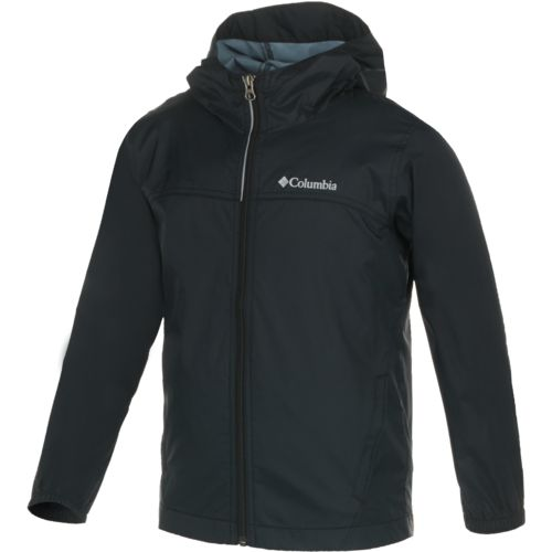 Display product reviews for Columbia Sportswear Boys' Glennaker Rain Jacket