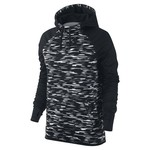 Nike Women's All Time Haze Graphic Training Hoodie