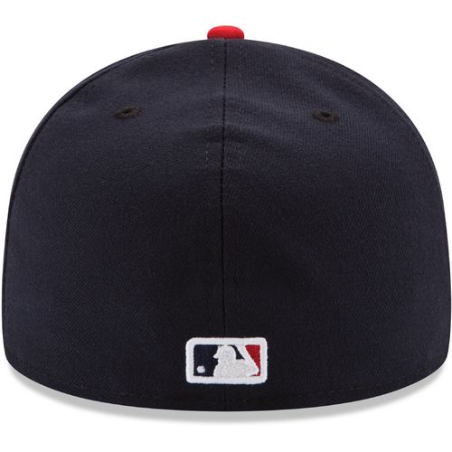 New Era Men's Boston Red Sox Alternate 59FIFTY Cap - view number 2