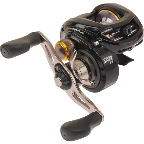 Display product reviews for Lew's Tournament MB Speed Spool LFS Series Baitcast Reel Right-handed