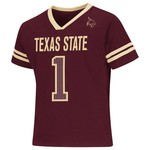 Texas State Girl's Apparel