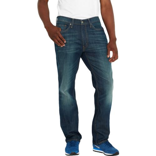 Display product reviews for Levi's Men's 541 Athletic Fit Stretch Jean